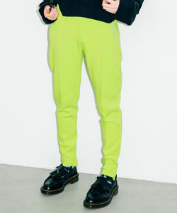 JERSEY STIRRUP PANTS, PANTS, X-Girl