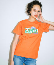 Load image into Gallery viewer, FRESHNESS S/S REGULAR TEE, T-SHIRTS, X-Girl