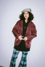 Load image into Gallery viewer, TAILORED PUFFER JACKET, JACKETS, X-Girl