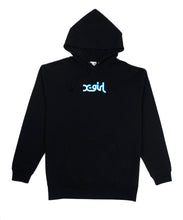 Load image into Gallery viewer, MILLS LOGO SWEAT HOODIE, HOODIES & SWEATERS, X-Girl