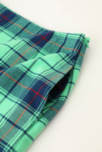Load image into Gallery viewer, PLAID SKIRT, SKIRT, X-Girl