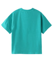 Load image into Gallery viewer, CUTOUT NECKLINE S/S BABY TEE, TOPS, X-Girl