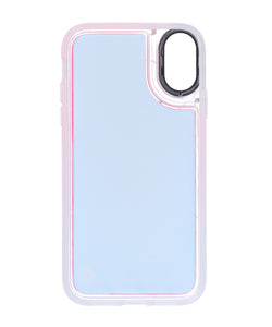 X-girl x CASETiFY NEON SAND MOBILE CASE for iPhone XR, ACCESSORIES, X-girl