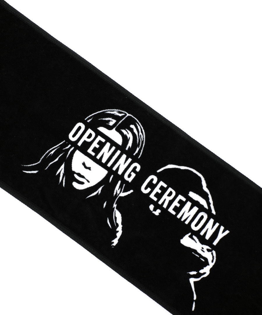 XL x XG x OC FACE TOWEL