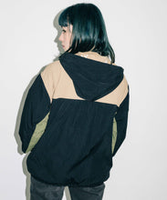 Load image into Gallery viewer, REVERSIBLE JACKET, OUTERWEAR, X-Girl