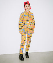 Load image into Gallery viewer, X-girl x HYSTERIC GLAMOUR ICONS JACKET, OUTERWEAR, X-Girl