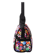 Load image into Gallery viewer, X-girl × LeSportsac MEDIUM WEEKENDER W/STRAPS