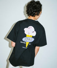 Load image into Gallery viewer, ICE CREAM S/S MENS TEE, T-SHIRT, X-Girl