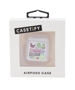 X-girl x CASETiFY AirPods CASE, ACCESSORIES, X-Girl