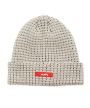 Load image into Gallery viewer, RUBBER BOX LOGO KNIT CAP, HEADWEAR, X-Girl