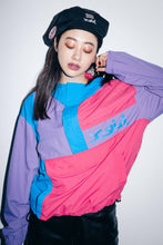 Load image into Gallery viewer, CRAZY COLOR ANORAK - X-girl