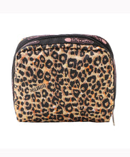 Load image into Gallery viewer, X-girl × LeSportsac SQUARE COSMETIC
