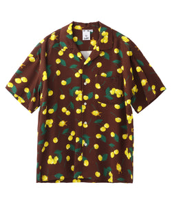 CHERRY S/S SHIRT, SHIRT, X-Girl