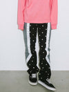 HEART EASY PANTS, PANTS, X-Girl