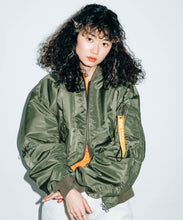 Load image into Gallery viewer, CROPPED L2B JACKET, OUTERWEAR, X-Girl