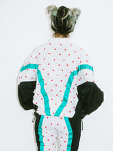 Load image into Gallery viewer, HEART JACKET, OUTERWEAR, X-Girl