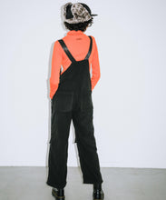 Load image into Gallery viewer, FLEECE OVERALL, OVERALLS, X-Girl