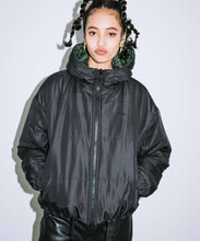 Load image into Gallery viewer, PATCHWORK PUFFER JACKET, OUTERWEAR, X-Girl
