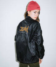 Load image into Gallery viewer, PATCH COACH JACKET, OUTERWEAR, X-Girl