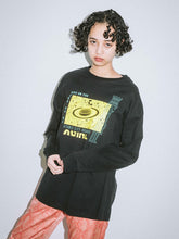 Load image into Gallery viewer, SATURN L/S BIG TEE, T-SHIRTS, X-Girl