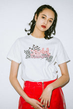 Load image into Gallery viewer, X-girl x NONA9ON S/S REGULAR TEE, T-SHIRT, X-Girl