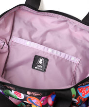Load image into Gallery viewer, X-girl × LeSportsac DELUXE EASY CARRY TOTE