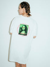Load image into Gallery viewer, MONA LISA S/S TEE DRESS, DRESS, X-Girl