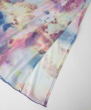 Load image into Gallery viewer, TIE-DYE CAMI DRESS, DRESS, X-Girl