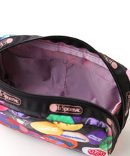 Load image into Gallery viewer, X-girl × LeSportsac RECTANGULAR COSMETIC