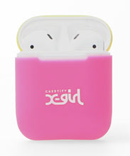 Load image into Gallery viewer, X-girl x CASETiFY AirPods CASE SET, ACCESSORIES, X-Girl
