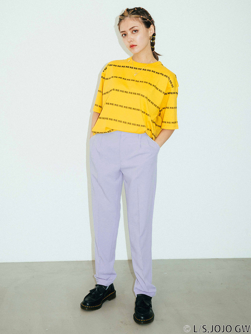 AUTHENTIC TROUSER, PANTS, X-Girl