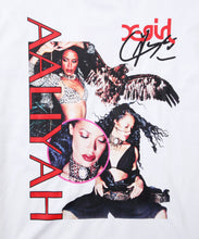 Load image into Gallery viewer, X-girl × AALIYAH L/S TEE, T-SHIRT, X-Girl