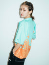 #1 BANANA GRADATION S/S SHIRT, SHIRTS, X-Girl