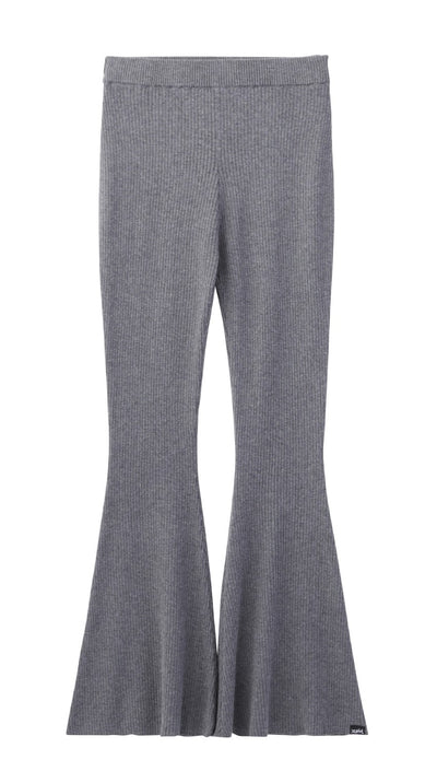 RELAXED FLARE PANTS, PANTS, X-Girl