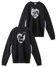 Load image into Gallery viewer, BUZZED BUNNY L/S SWEAT TOP, HOODIES & SWEATERS, X-Girl