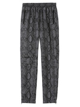 Load image into Gallery viewer, SNAKE PATTERN PANTS, PANTS, X-Girl