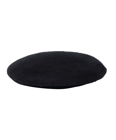 ANTI-PILLING BERET, ACCESSORIES, X-Girl