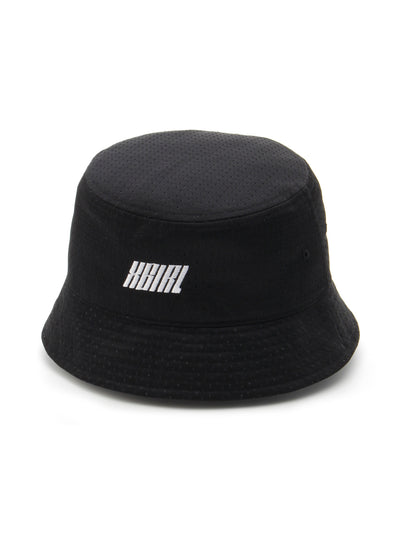 MESH BUCKET HAT, ACCESSORIES, X-Girl