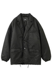 TAILORED PUFFER JACKET, OUTERWEAR, X-Girl