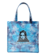 Load image into Gallery viewer, ANGEL FACE CLEAR TOTE BAG, ACCESSORIES, X-Girl