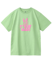 Load image into Gallery viewer, RAD BUNNY S/S TEE, T-SHIRT, X-Girl