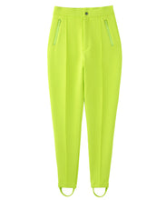 Load image into Gallery viewer, JERSEY STIRRUP PANTS, PANTS, X-Girl