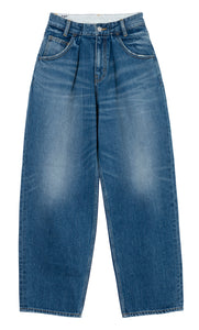 WIDE TAPERED PANTS - X-Girl