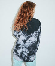 Load image into Gallery viewer, TIE DYE WESTERN SHIRT, SHIRTS, X-Girl