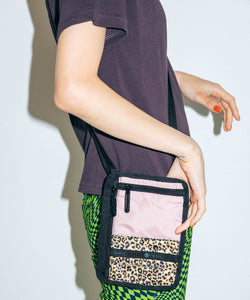 X-girl × LeSportsac TRAVEL POUCH
