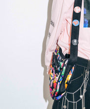 Load image into Gallery viewer, X-girl × LeSportsac PINS