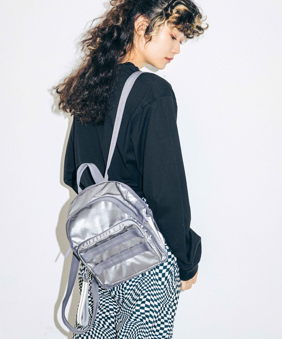 X-girl × LeSportsac SKATE MINI BACKPACK
