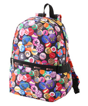 Load image into Gallery viewer, X-girl × LeSportsac CARRIER BACKPACK