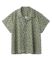Load image into Gallery viewer, FLORAL SHIRT, SHIRT, X-Girl