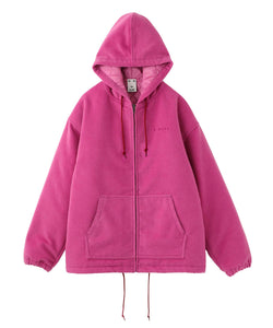 X-BABY COLOR BLOUSON, OUTERWEAR, X-Girl